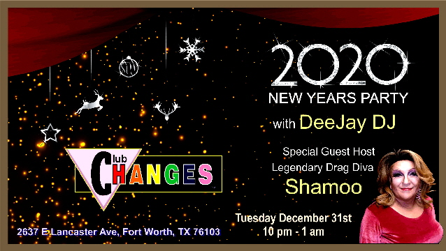 DeeJay DJ - December 31 2019 New Year 2020 EVeNT
